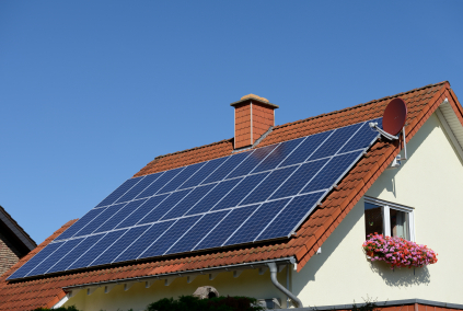 Install a solar system at home and let the sun pay your bills